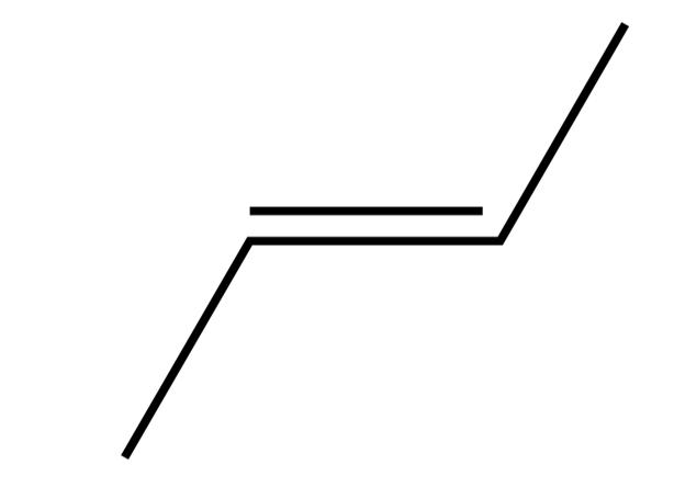 trans-but-2-ene